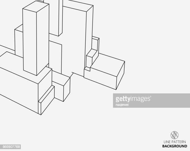 ilustraciones, imágenes clip art, dibujos animados e iconos de stock de modelo de estructura de línea - modelo de artista