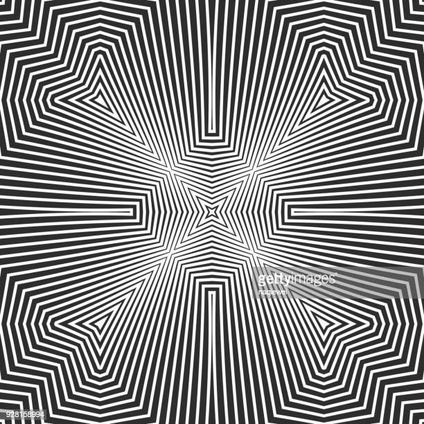 line style textures pattern - rhombus stock illustrations