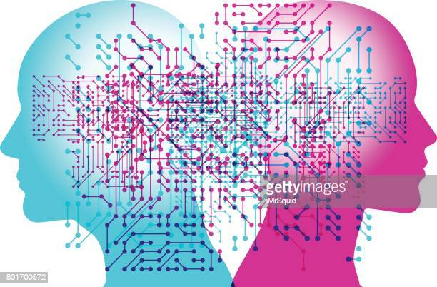 Linked Artificial Intelligence