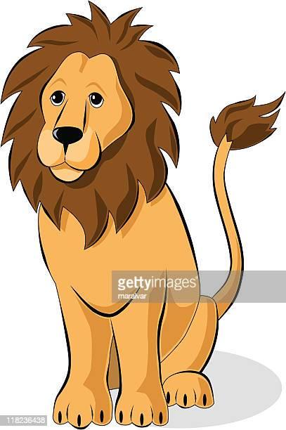 Gato-leão
