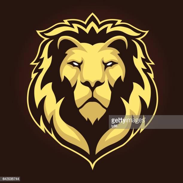 Lejonhuvud