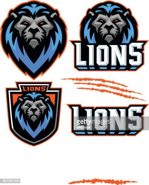 Lion Sport Pack