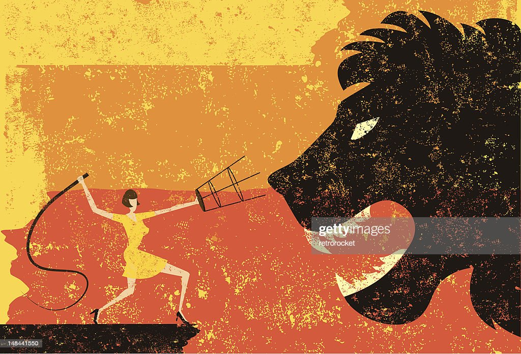 https://www.istockphoto.com/vector/lion-tamer-gm148441550-17084150