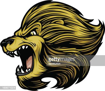 lions roar vector art | getty images