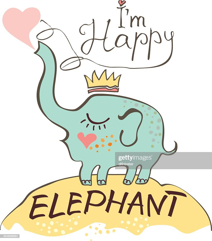 Little Elephant.