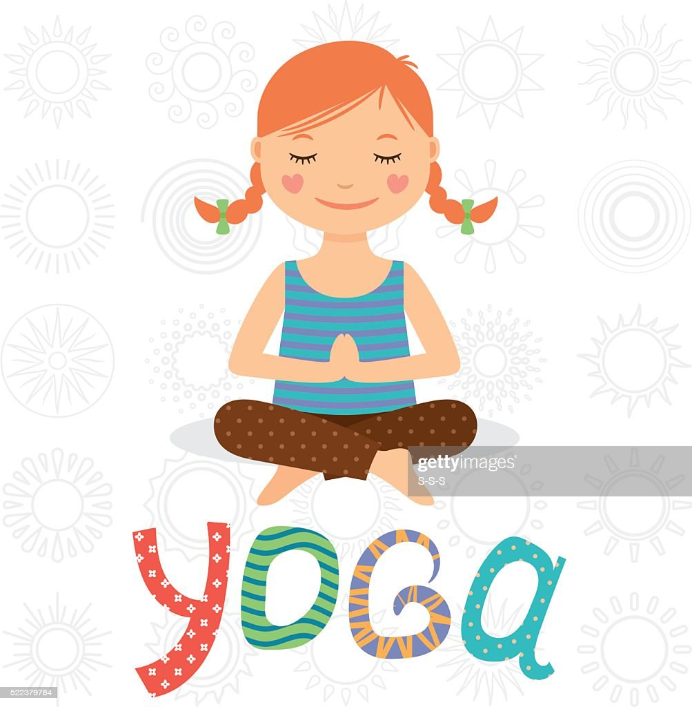 free yoga girl clipart and vector graphics clipart me rh clipart me yoga clip art funny images yoga clip art black and white