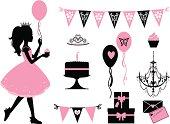 Little Party Princess