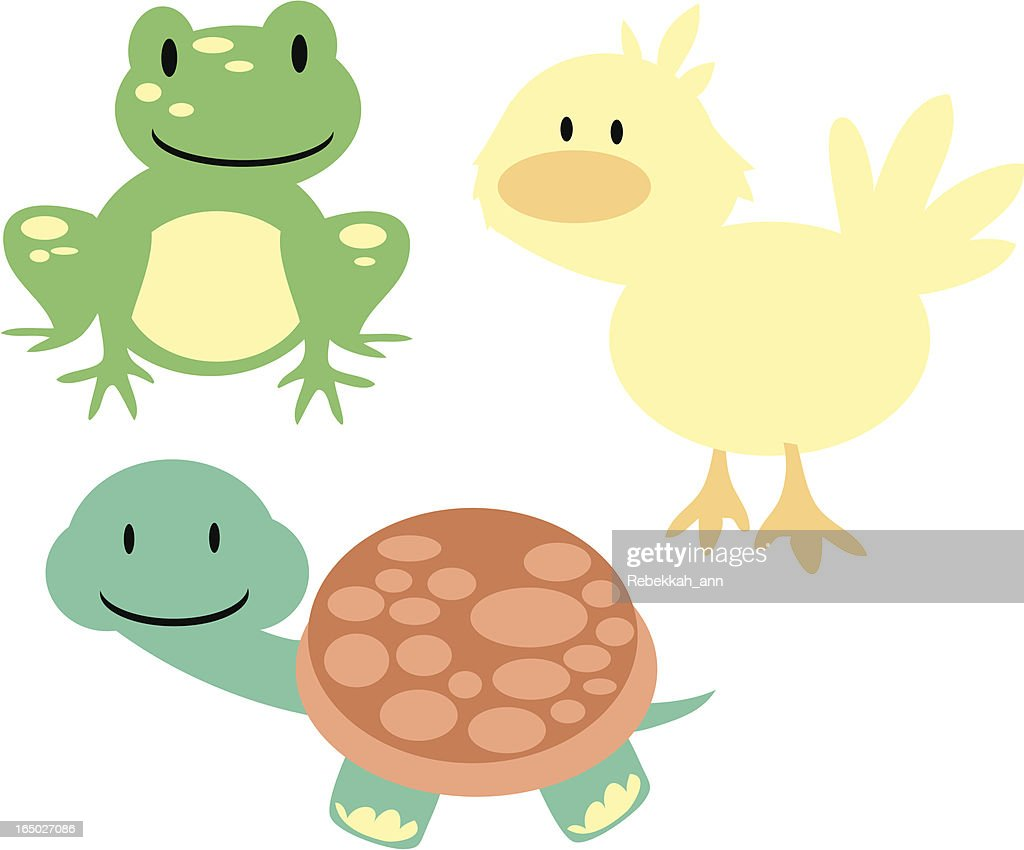 Little Pond Friends