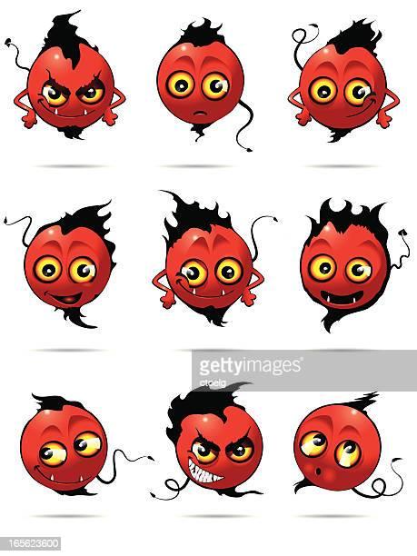 Little red Devils