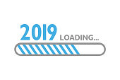 Loading New Year 2019