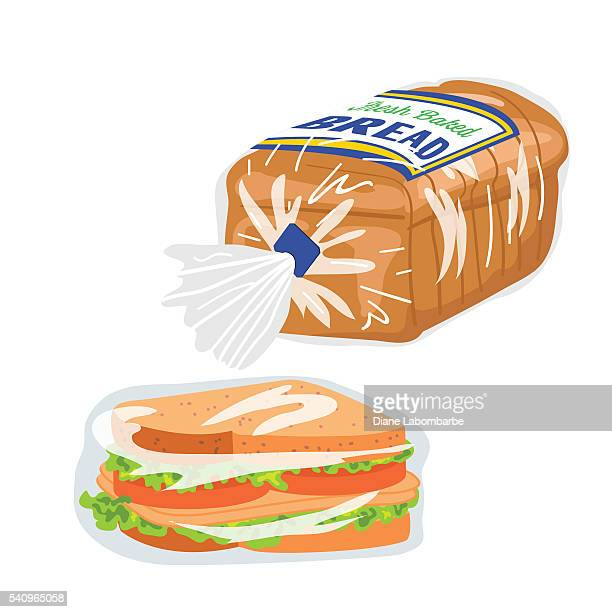 Sandwich Stock Illustrations And Cartoons Getty Images