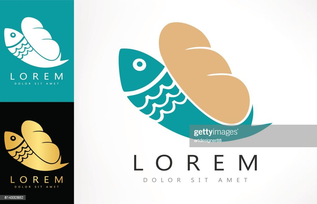 Loaves And Fish icon