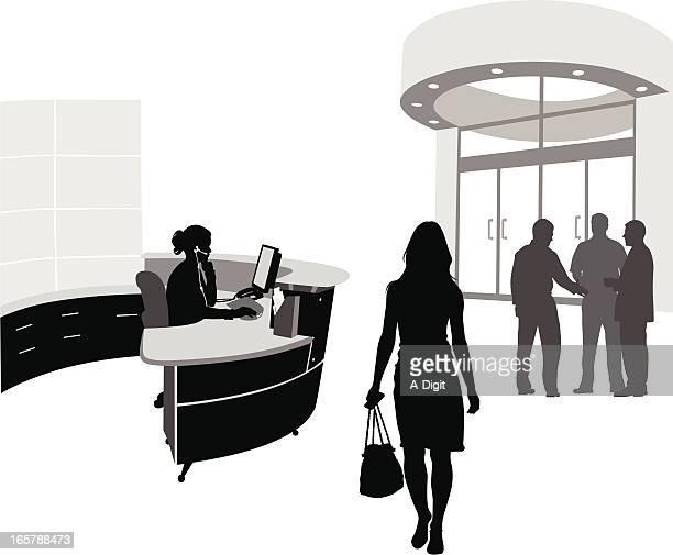 Der Lobby