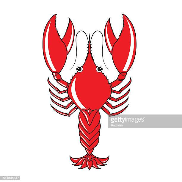 Lobster Claw Silhouette Stock Illustrations And Cartoons Getty Images