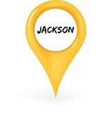 Location Jackson