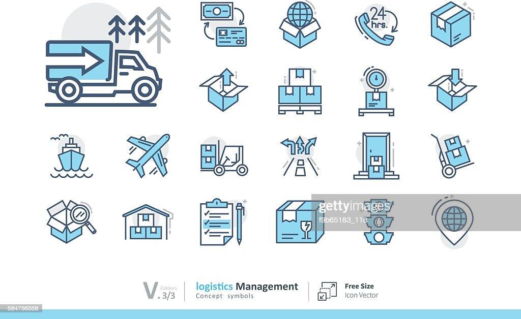 Logistics Management Colours 03