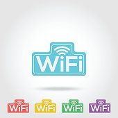logo Wi fi