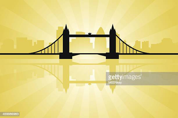 London England - Tower Bridge