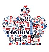 London Great Britain United Kingdom culture icons landmarks attractions