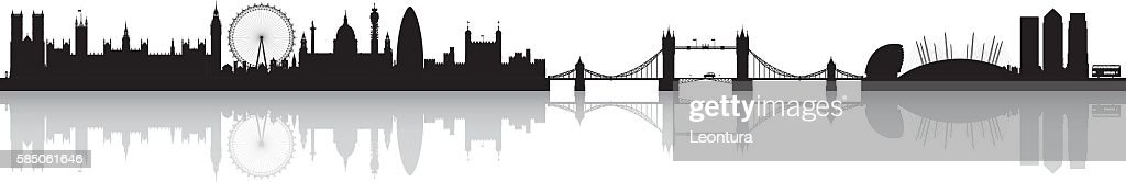 London (Buildings are Complete, Moveable and Highly Detailed)