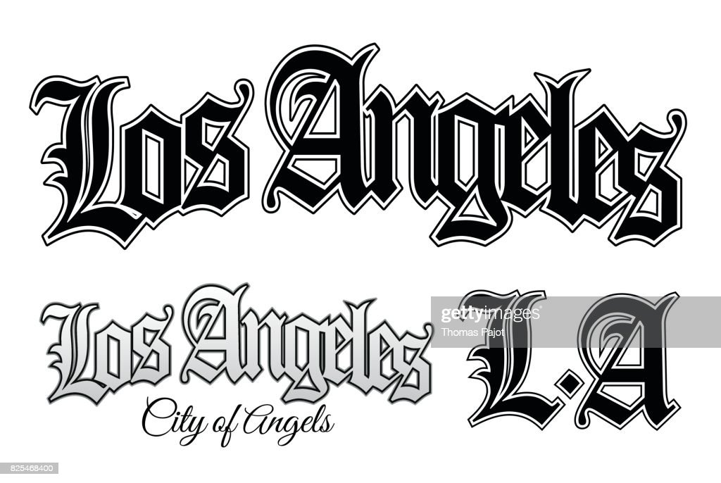 Los Angeles L.A