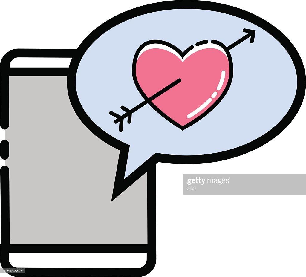 Love Crush Message