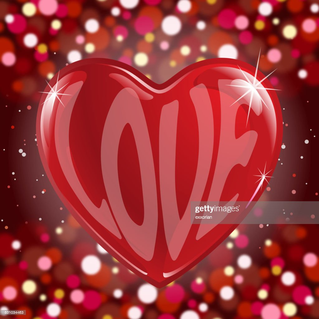 Love message hanging background vector art getty images keywords buycottarizona Gallery