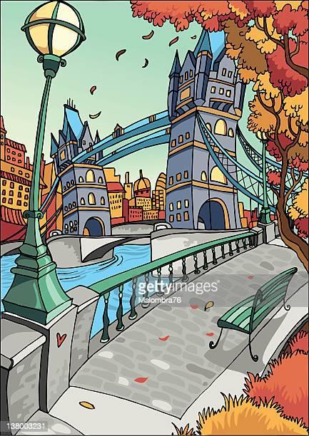 Amour de Londres