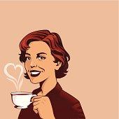 I Love My Coffee Break
