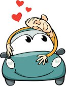 love of cars