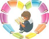 Love Reading Books