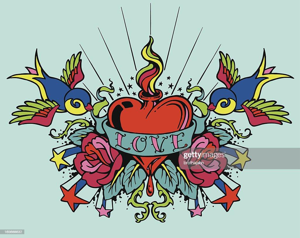 Love Tat