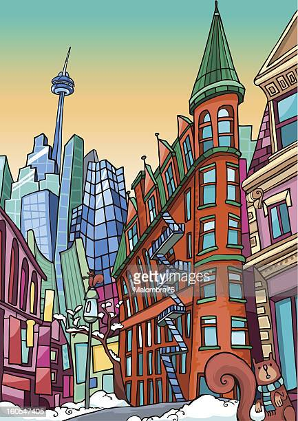 Love Toronto