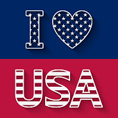 I love USA illustration