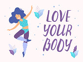 Love your body card, poster.