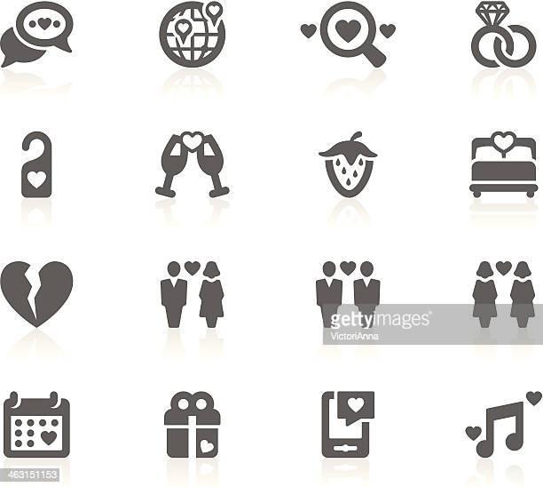 ilustrações de stock, clip art, desenhos animados e ícones de love_gracy series_32 - casais de lesbicas