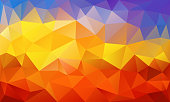 low poly background colorful color multicolor