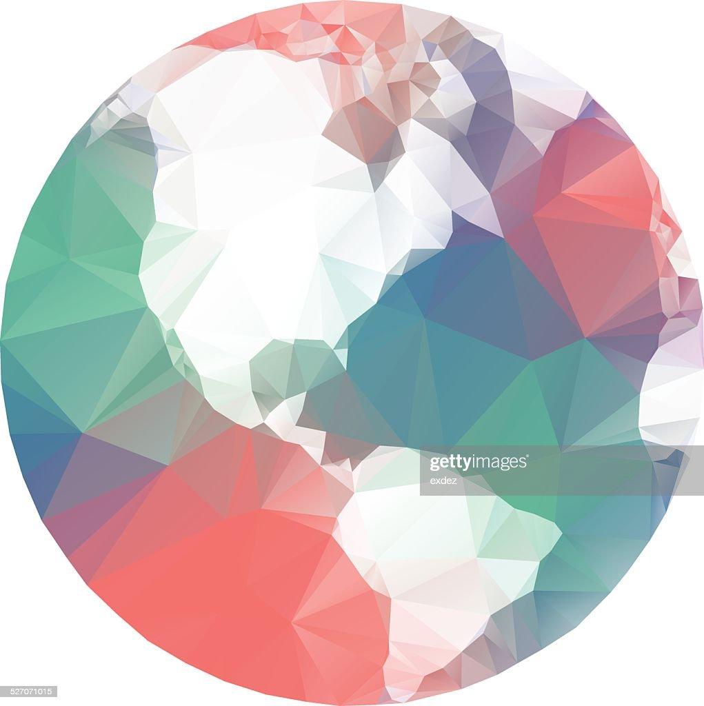 Lowpoly World
