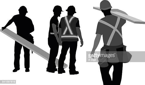 Lumber Construction Guys