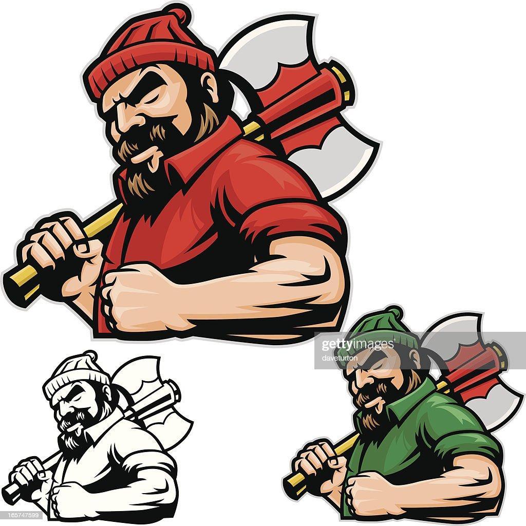 Lumberjack Strength