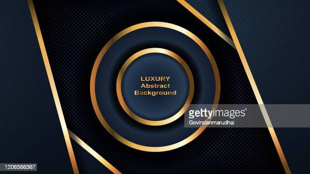 luxury abstract background - royalty stock illustrations