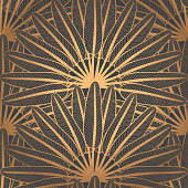 Luxury background design pattern vector seamless