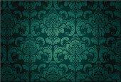 Luxury Floral Pattern#3