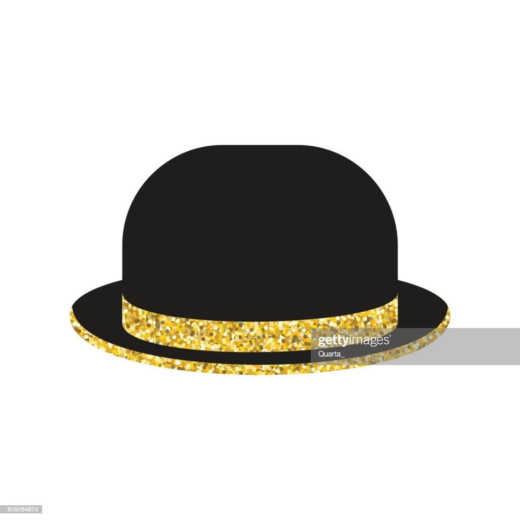 luxury hat bowler
