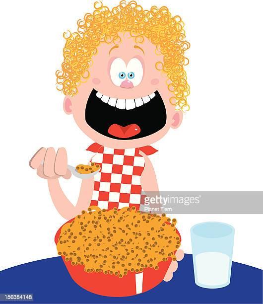 macaroni boy - macaroni stock illustrations, clip art, cartoons, & icons