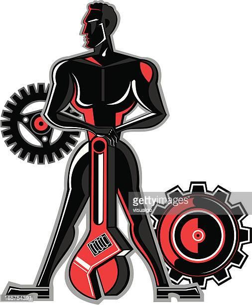 machinists