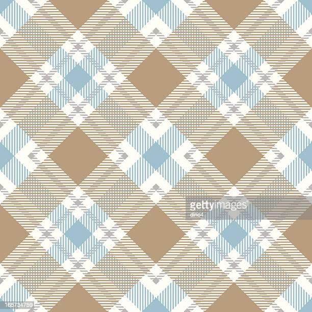 Madras Pattern (Seamless)