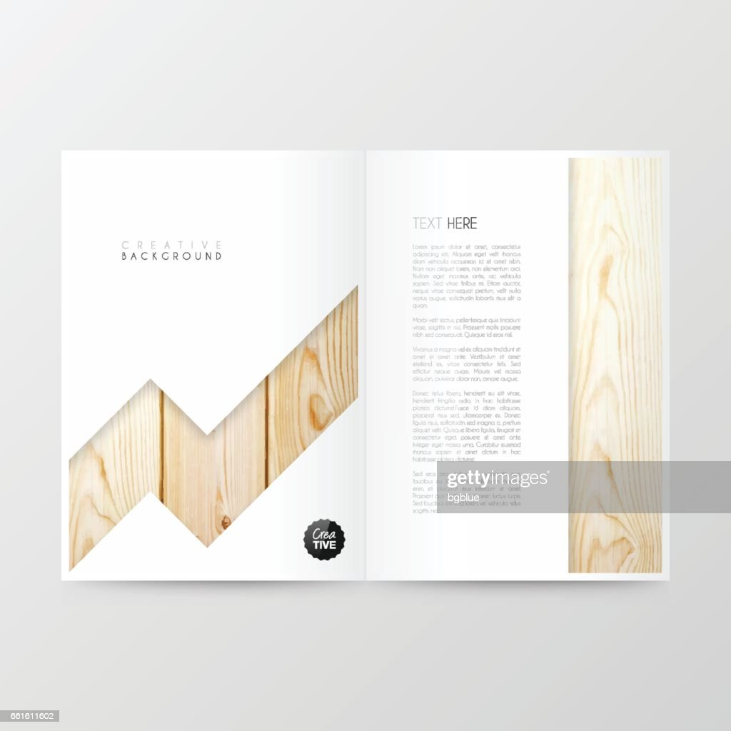 Magazine template layout brochure cover design business annual magazine template layout brochure cover design business annual report flyer friedricerecipe Images