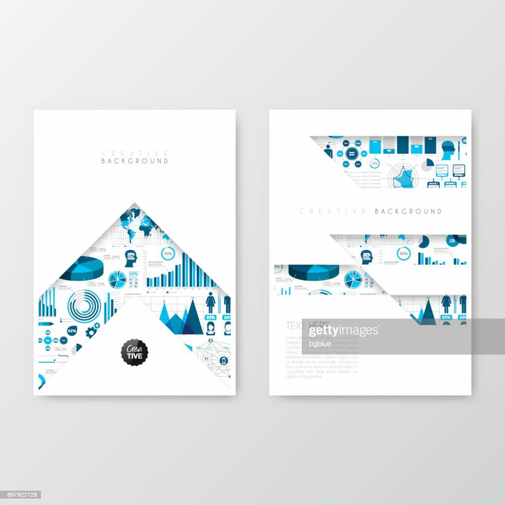 Magazine template layout brochure cover design business annual magazine template layout brochure cover design business annual report flyer accmission Image collections