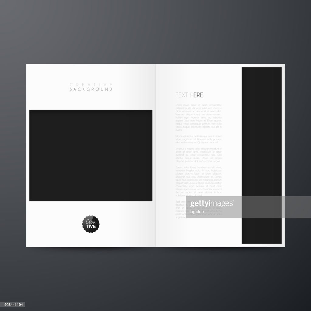 Magazine template layout brochure cover design business annual magazine template layout brochure cover design business annual report flyer cheaphphosting Images